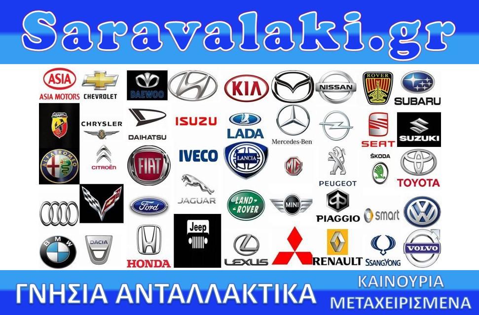SARAVALAKI.gr ΜΕΤΑΧΕΙΡΙΣΜΕΝΑ ΑΝΤΑΛΛΑΚΤΙΚΑ